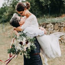 Svatební fotograf Vítězslav Malina (malinaphotocz). Fotografie z 27.09.2017