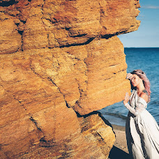 Wedding photographer Vyacheslav Galayba (VGalaiba). Photo of 22.05.2017