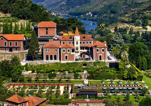 Six Senses Douro Valley galardoado com prémio de melhor boutique hotel