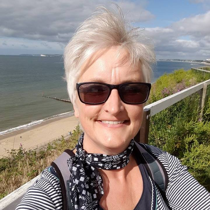 Claire Westwood, The Seaside CEO