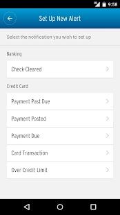 Citi Mobile® Screenshot 6