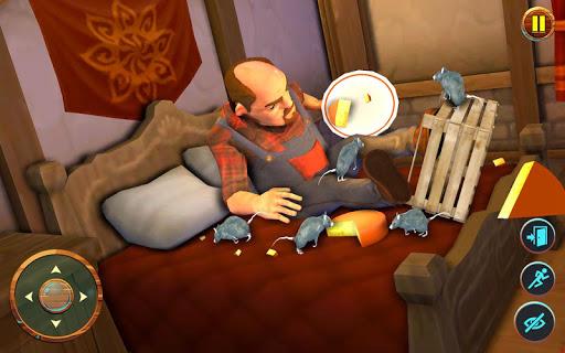 Scary Neighbor 3D  screenshots 5