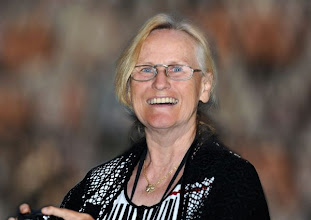 Photo: MERKER-Hauptversammlung am 30.8.2011. Herta HAIDER. Foto: Barbara Zeininger