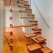 Wooden Stair Designs