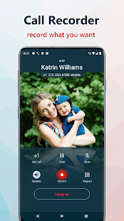 True Phone Dialer & Contacts & Call Recorder Screenshot