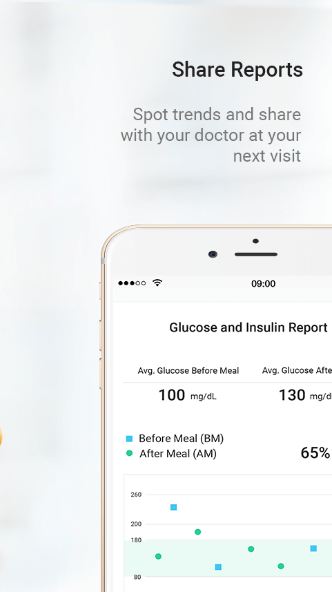 Habits Diabetes Coach- screenshot