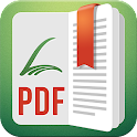 Lirbi Reader: PDF, eBooks icon