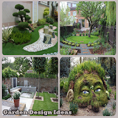 Jardin Design Ideas