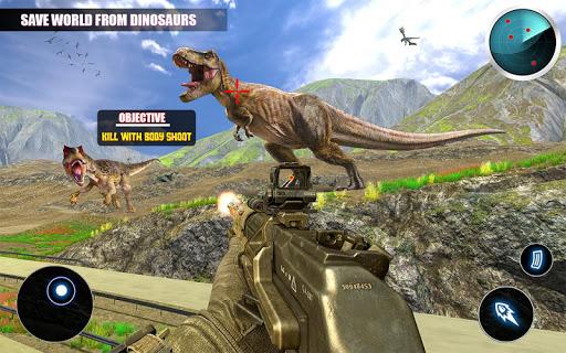 Dino Hunting 3d screenshot 10