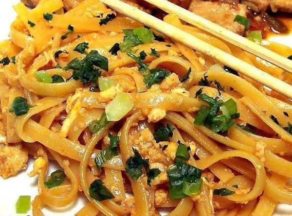 Dragon Noodles Recipe