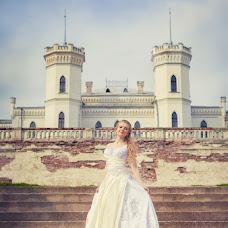 Wedding photographer Roman Kislov (RomanKis). Photo of 02.05.2014