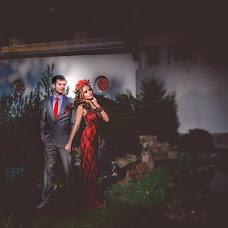 Wedding photographer Yuliya Sapunova (YuliaSappy). Photo of 19.08.2014