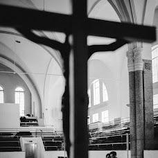 Wedding photographer Olya Dolganova (dolkasun). Photo of 27.05.2017
