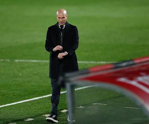"""Le Real humilié en Copa del Rey par un club de D3 : """"Ce fut une soirée horrible"""""""