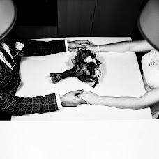 Wedding photographer Alexandro Abramiatti (Abramiatti). Photo of 19.03.2018
