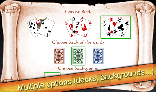 Solitaire Collection Lite  screenshots 12
