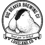 Logo for Big Beaver Brewing