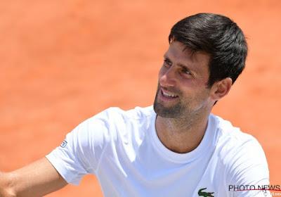 Novak Djokovic biedt excuses aan via Twitter