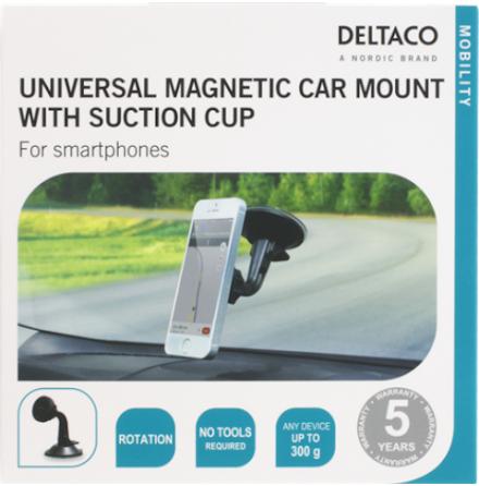 Mobilhållare magnet