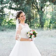 Wedding photographer Anatoliy Naumchyk (Anatoliy). Photo of 31.08.2015