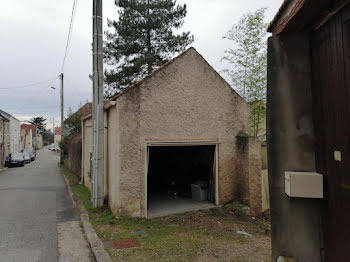 parking à Saint-Martin-la-Garenne (78)