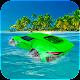 Water Surfer Floating Car (game)