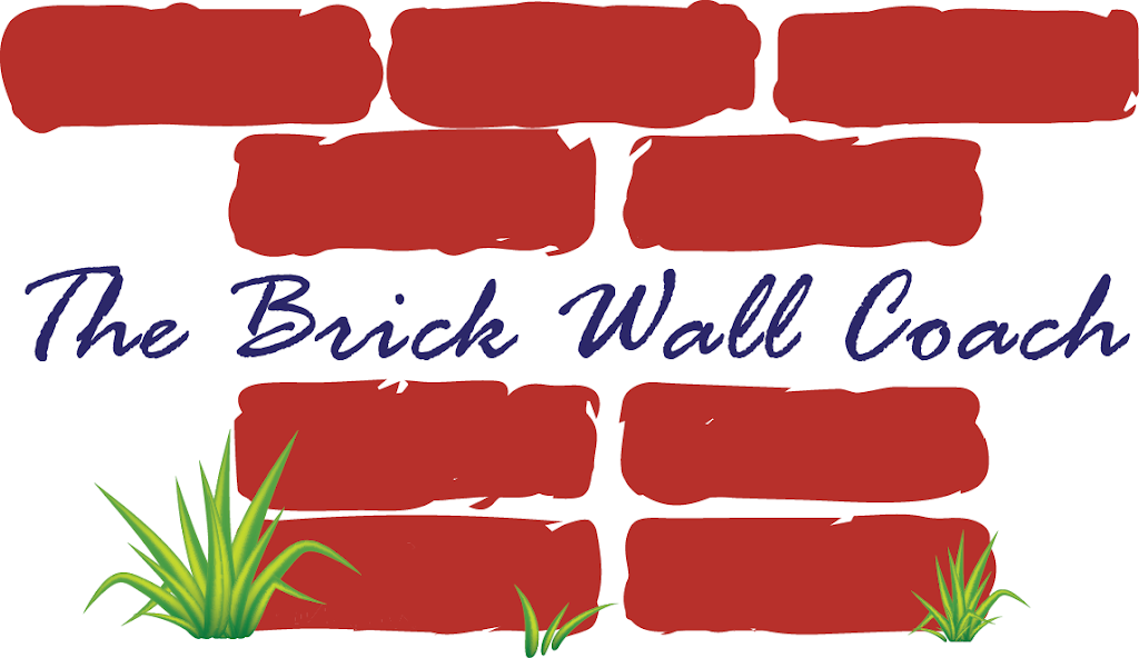 the brick wall coach