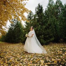 Wedding photographer Olga Agapova (ol9a). Photo of 09.10.2017