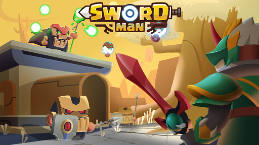 Swordman: Reforged 2.1.3 screenshots 7