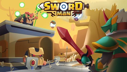 Swordman: Reforged 1.4.42 (Mod Money)