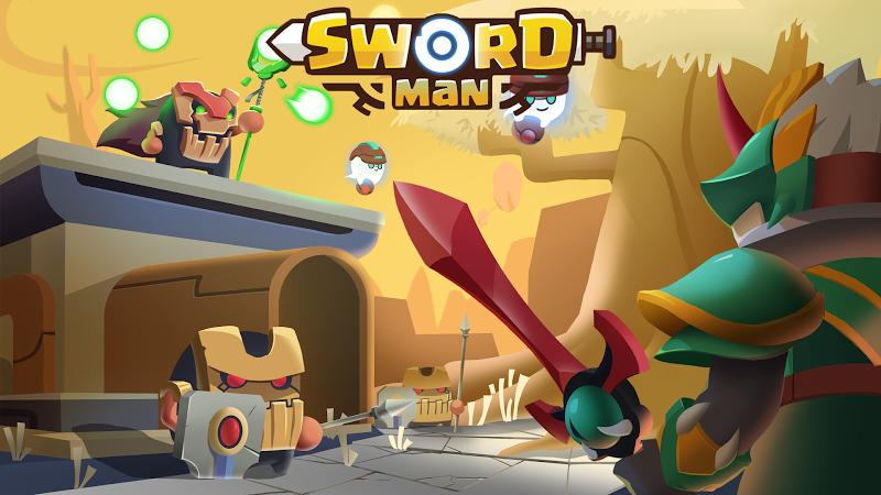 Swordman: Reforged Screenshot 6