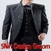 Shirt Design Groom