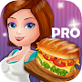 Cooking Hut - The Real Burger Maker Fantasy 2018 APK icon