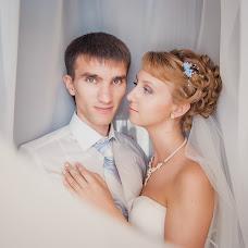 Wedding photographer Aleksandr Ulatov (Ulatoff). Photo of 04.06.2014