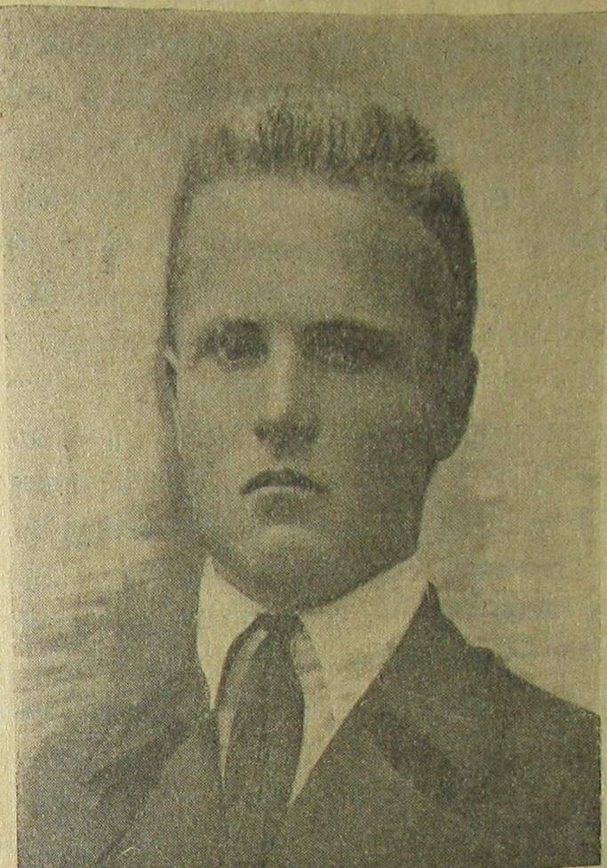 Петро Слинько, був членом ЦК КП(б)У у 1918. 1919-го був скерований на підпільну роботу до захопленого денікінцями Харкова. Там фактично одразу заарештований. Страчений 30 листопада