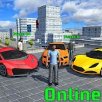 City Freedom online adventures racing with friends 1.2
