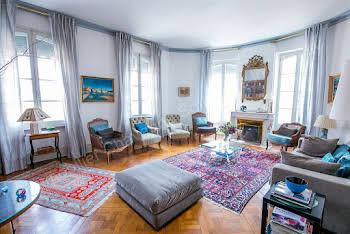 Appartement 8 pièces 398 m2