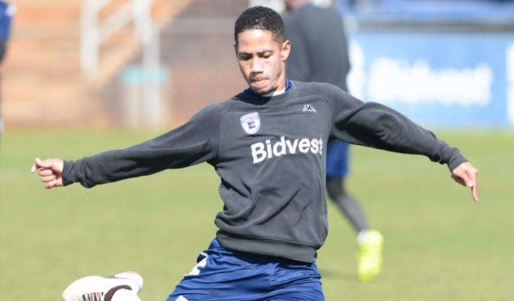Steven Pienaar of Wits during Bidvest Wits Media Open Day at Sturrock Park on August 08, 2017 in Johannesburg, South Africa.