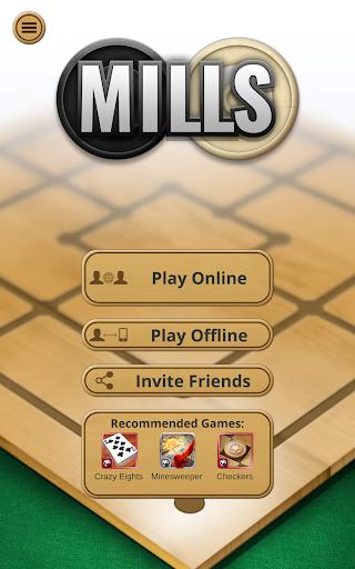Mills – play for free screenshot 16