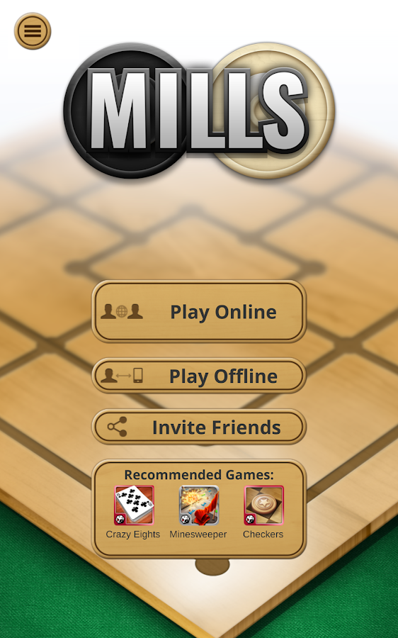 Mills – play for free- screenshot