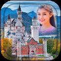 Dream Castle Photo Frames icon