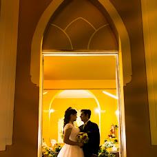 Wedding photographer adriano nascimento (adrianonascimen). Photo of 26.08.2016
