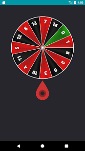 Wheel of the Winner - náhled