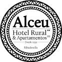 Hotel Rural L'Alceu icon