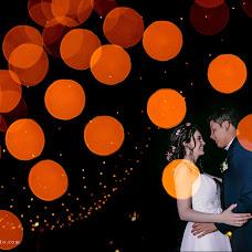 Wedding photographer Bruno Cruzado (brunocruzado). Photo of 23.04.2018