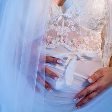 Wedding photographer Tiziano Esposito (immagineesuono). Photo of 17.10.2017