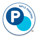 MPLS Parking - Powered by Parkmobile icon