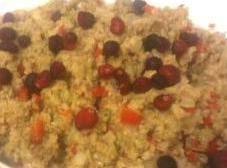 Recipes Sides Vegetables Stove Top Stuffing W/ Cranberries