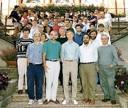 Photo: Trento 1993