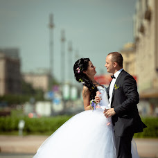 Wedding photographer Sulaymon Mukhamedzhanov (sulol). Photo of 27.08.2014